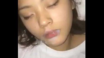 supah-cute sleeping female total budge at.