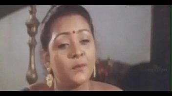 tamil actress radha in blue film
