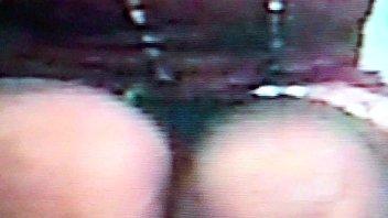 upskirt black underpants camel toes