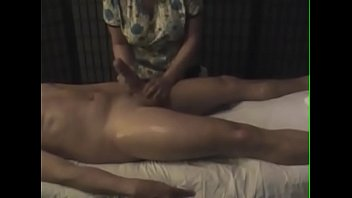 a excellent prick rubdown - camgirloncom