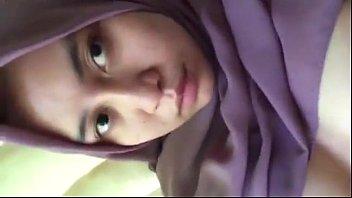 jilbab muslimah fapping