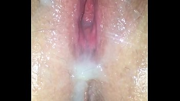 neighbors wifes spewing out inward ejaculation