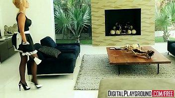 digitalplayground - erik everhard jesse jane - maid.