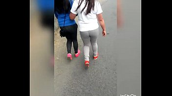 viendoles el bootie madre e hija