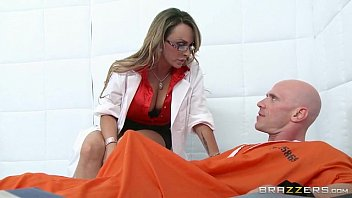 free-for-all brazzers vids tube - jailhouse bang -.
