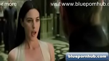 monica bellucci hollywood film starlet compilation.
