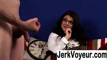 nymphs observe him jack webcam