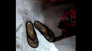 mallu sumptuous bahbi bathing