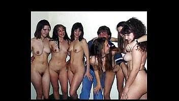 parade of steaming lustful tits face bum gams 59