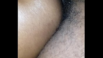 enormous dark-hued inward ejaculation