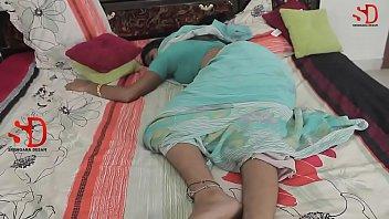 youthfull boy - saree aunty --