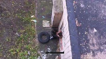russian spycam outdoor