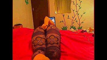 yam-sized bum rectal stocking