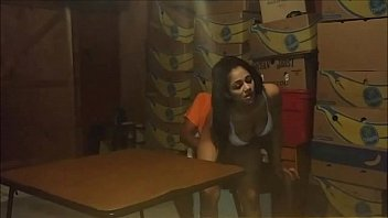 dark-hued dude pounds an indian lady