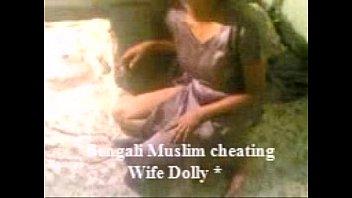 desi bengali muslim wifey dolly cuckold.