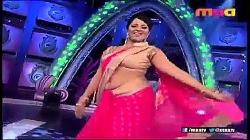 anasuya sexiest dance in modern mahalakshmi