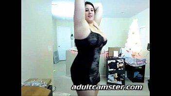 plumper massive baps on web cam