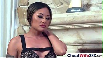 nasty wifey kaylani lei like gonzo intercorse on.