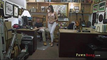 dangerous gal pawnshop humping