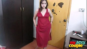 indian steaming stunning wifey sonia disrobing bare unveiling.