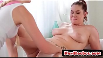 blond lezzies penetrate - edyn blair and lyra law