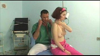 pavla visits the physician