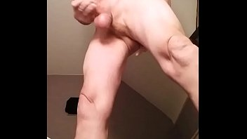 restrict bondage sadism & s/m 2nd cum shot.