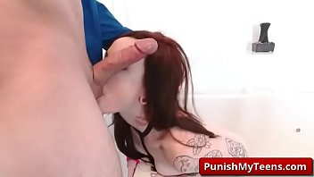 submissived introduces spunk is bigger than water with.