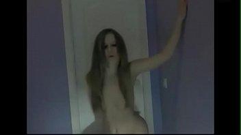 bridget at home alone - webcams utter  xcams69com