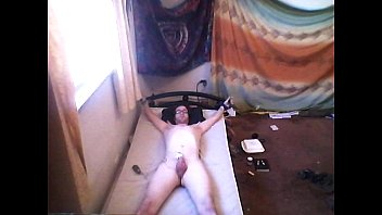 self-limit bondage ejaculation