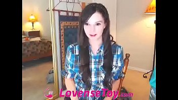 uber-cute baby  live in lovensetoycom  fuck-a-thon.