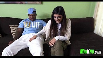 mia khalifa very first monstrous ebony penis 2 92