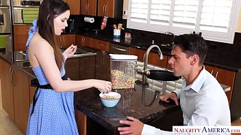 aussie angela white039_s enormous mounds get milky -.