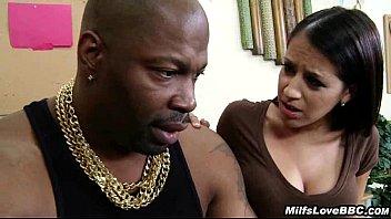 mature milky ho pays ebony dude.