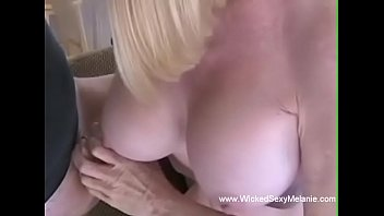 two cum-shotguns for naughty grandmother