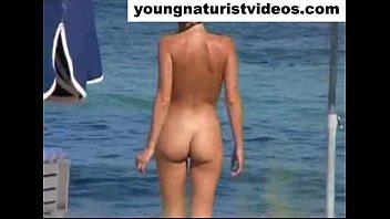 nude dolls beach