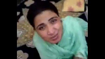 pakistani aunty deep-throats and boinks youthful.