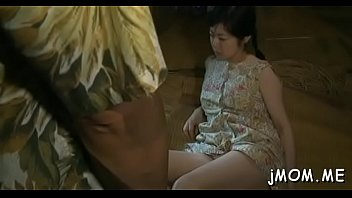 enchanting mature gets on her knees and gives.