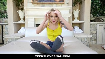 teensloveanal - rump humping princess dakota skye screwed.