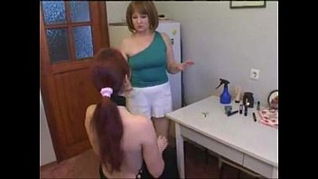 5773036 russian mommy and damsel three