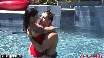evilangel dana vespoli humps pool boy