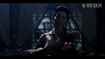 bare olivia cheng in marco polo-three