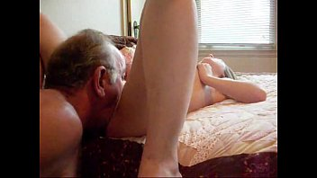 daddy pokes sons-in-law gf-liveslutroulettecom