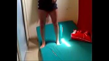 scandal coach gymnastics club el mahalla.