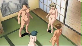 naughty hump family having hook-up thogather greatest manga porno