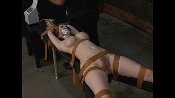 xxx limit bondage strapped natali demore compelled to jizm