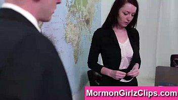 youthfull mormon honies probe lezzie fuck-a-thon.