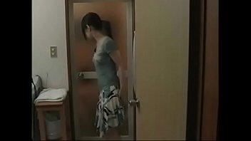japanese cuckold wifey crimson-hot romp