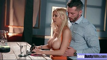 fantastic huge-boobed wifey alexis fawx love intercorse on.