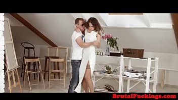classy stepsis touched and hardfucked in.